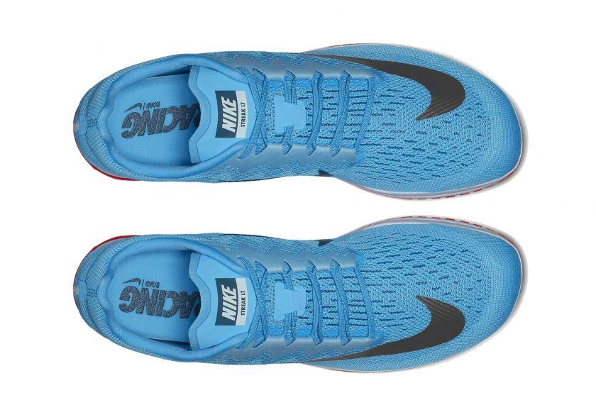 Nike Air Zoom Streak LT 4, upper