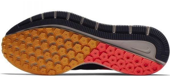 Nike Zoom Structure 22, suola
