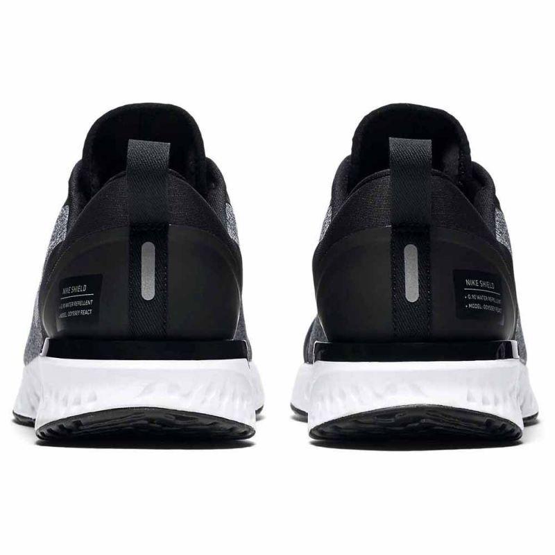 Nike Odyssey React Shield, tallone