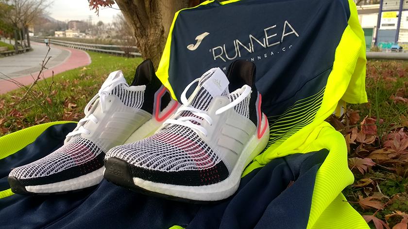 Adidas Ultra Boost 2019, caratteristiche