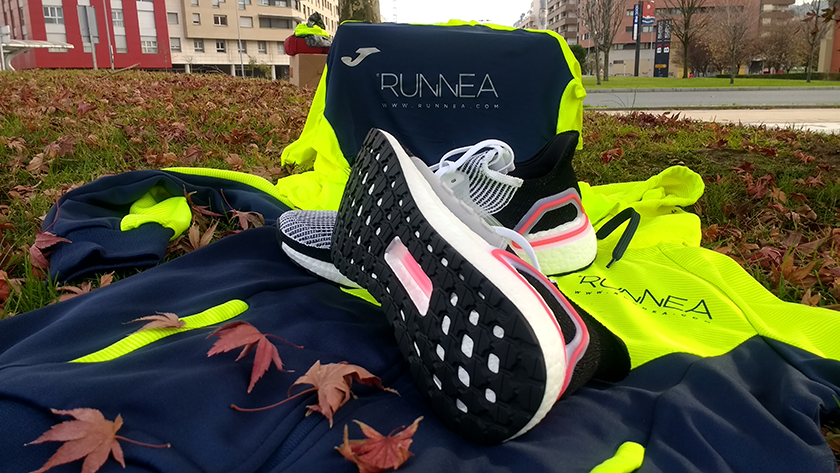 Adidas Ultra Boost 2019, suola