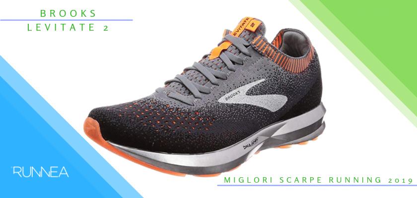 55eed37c1e420 Le migliori scarpe da running 2019