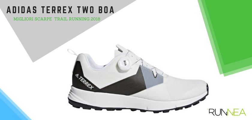 Le migliori scarpe da trail running 2018 672d24cf15d