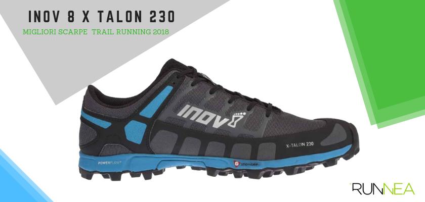 ce0a61f6cebad Le migliori scarpe da trail running 2018