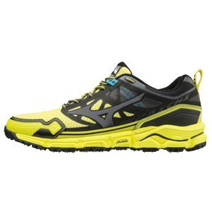 Mizuno Wave Daichi 3, Scarpe da Trail Running Donna, Nero