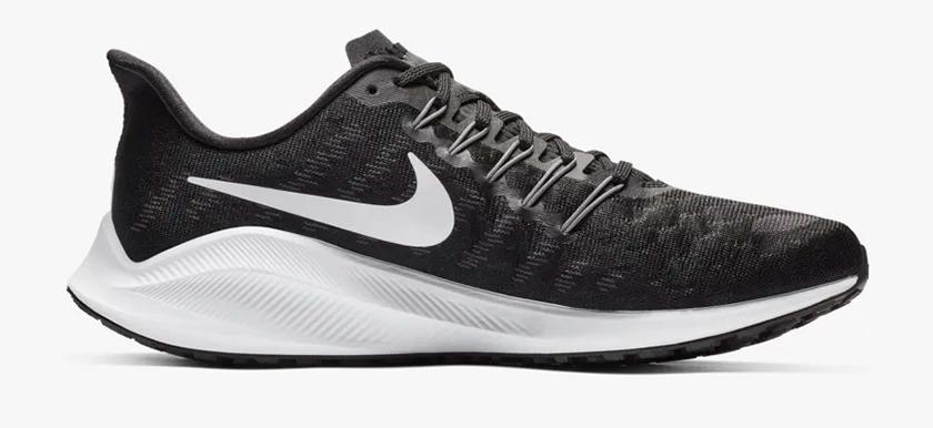 Nike Vomero 14, caratteristiche principali