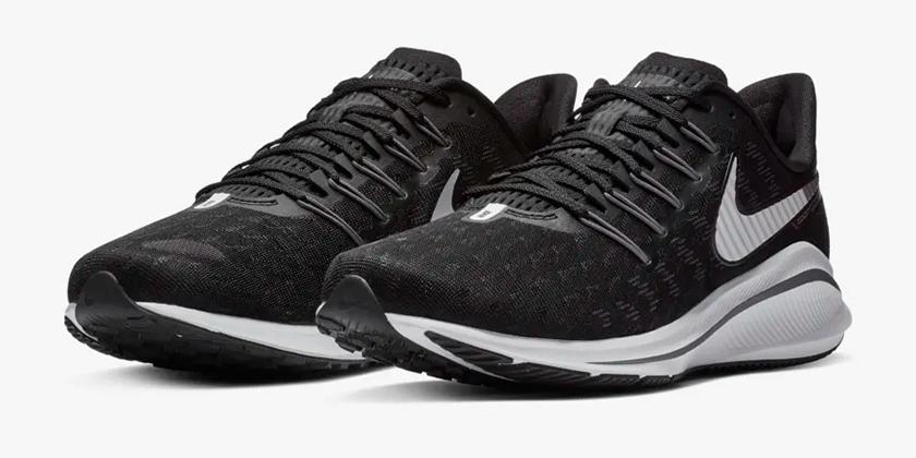 Nike Vomero 14, specifiche tecniche
