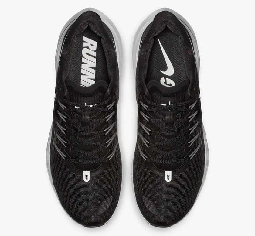 Nike Vomero 14, upper