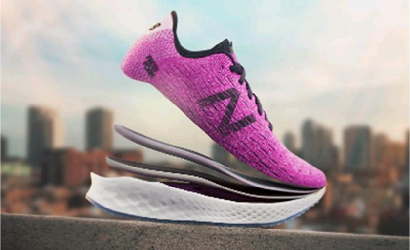 Le migliori scarpe da running New Balance 2019, attualizzazioni