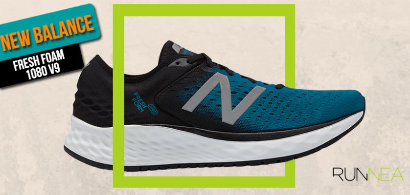 6e6c057468513 Le migliori scarpe da running New Balance 2019