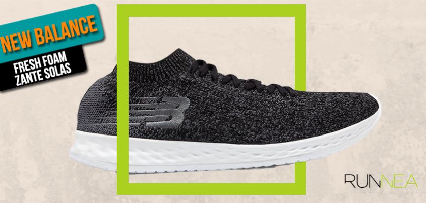 Le migliori scarpe da running New Balance 2019, New Balance Fresh Foam Solas