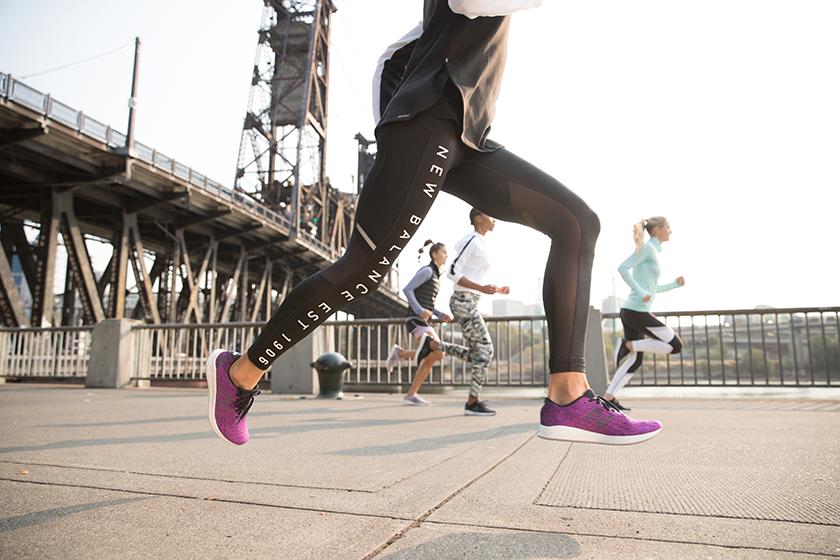 Le migliori scarpe da running New Balance 2019, novità