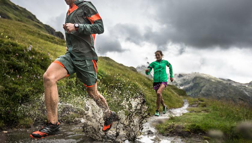 scarpe trail running 2018