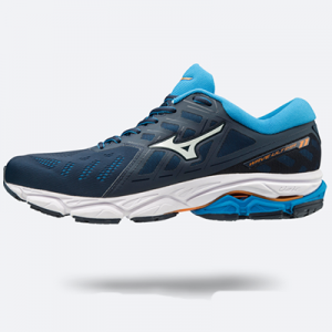 mizuno wave ultima 11 blu