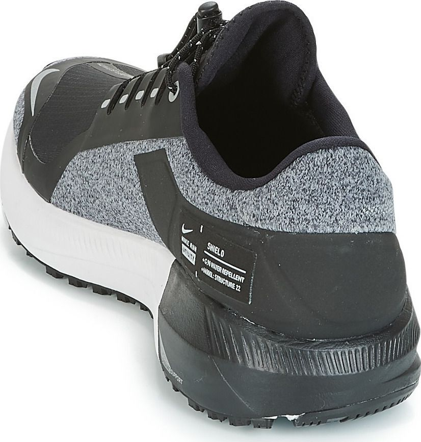Nike Air Zoom Structure 22 Shield, tallone