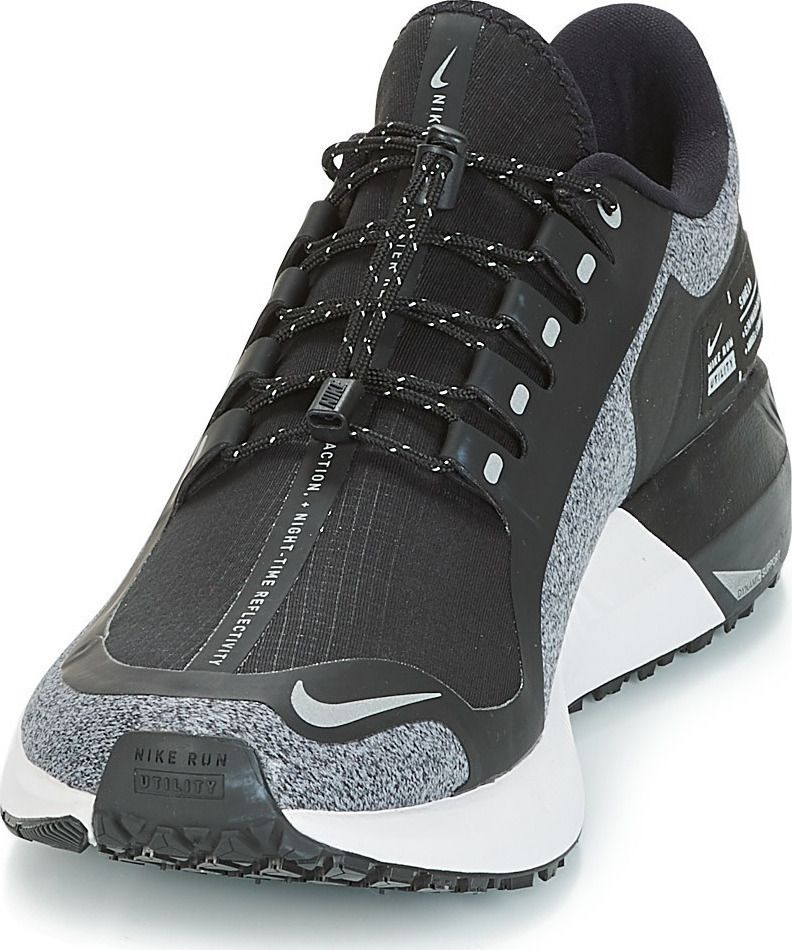 Nike Air Zoom Structure 22 Shield, upper