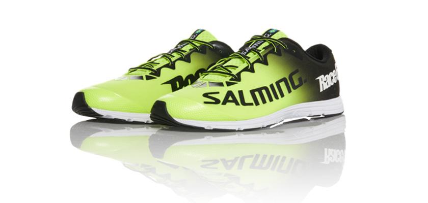 Salming Race 6, caratteristiche principali