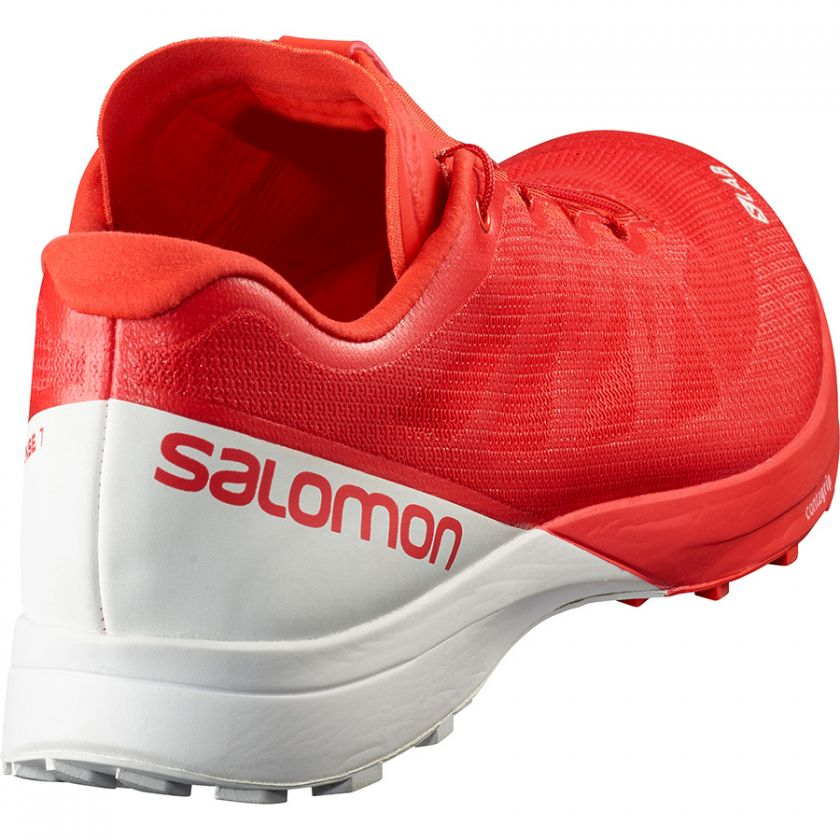 Salomon SLab Sense 7: Caratteristiche Scarpe Running   Runnea