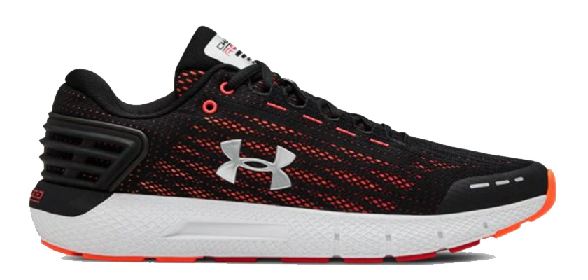 Under Armour Charged Rogue, caratteristiche principali