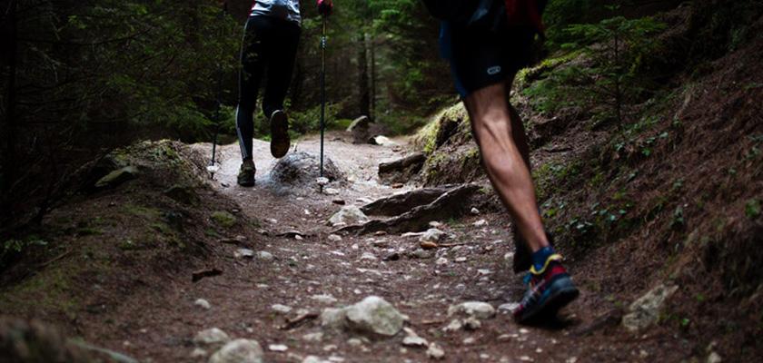 9 consigli per tenere alta la motivazione e il ritmo nel trail running del 2019, amicizia