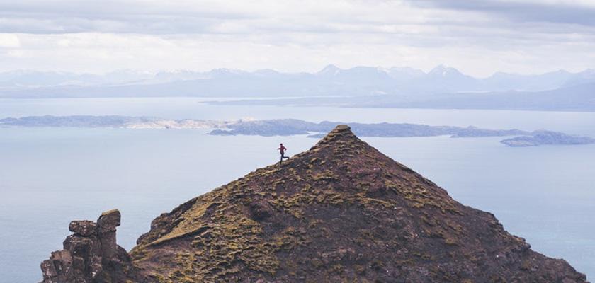 9 consigli per tenere alta la motivazione e il ritmo nel trail running del 2019, montagna
