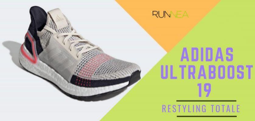 I 5 motivi per affidarsi ad Adidas Ultraboost 19 come miglior scarpa da  allenamento e02bee48e64