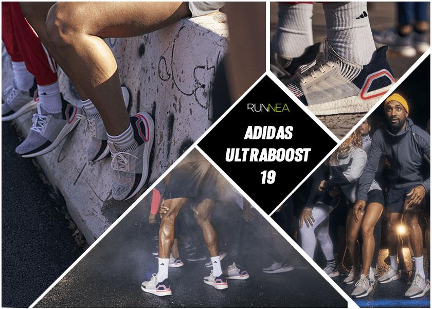 I 5 motivi per affidarsi ad Adidas Ultraboost 19 come miglior scarpa da allenamento, lancio