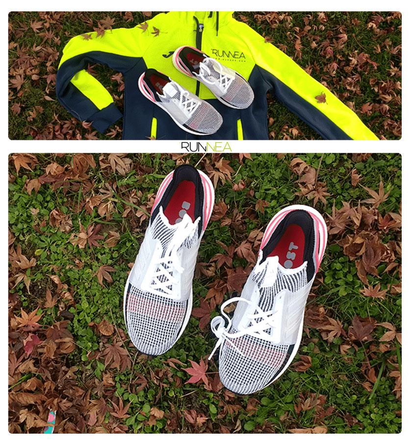 Adidas Ultraboost 19, lancio