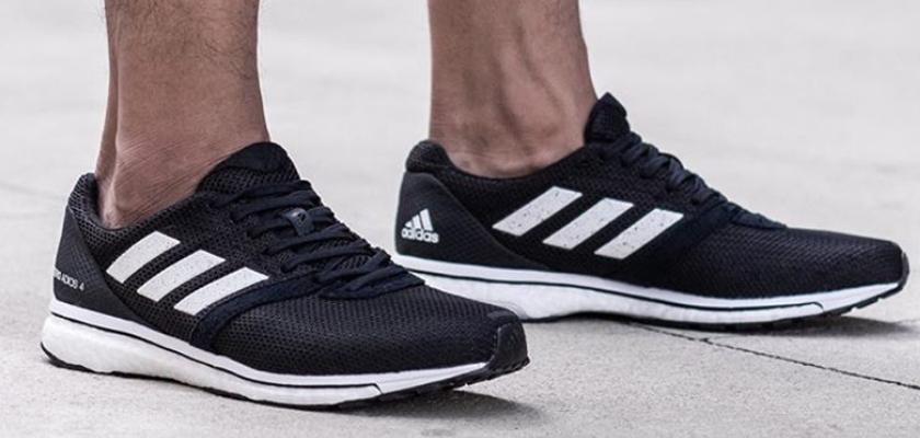 Quale scarpa scegliere per la Romaostia 2019, Adidas Ultra