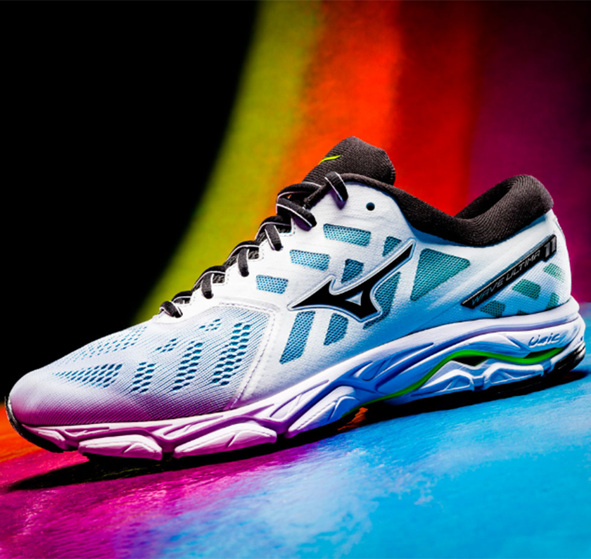 Mizuno Wave Ultima 11 Colourful White, prestazioni