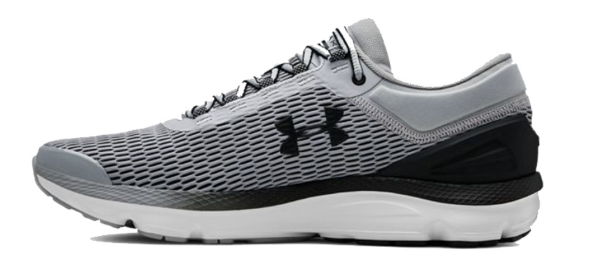 Under Armour Charged Intake 3, prestazioni