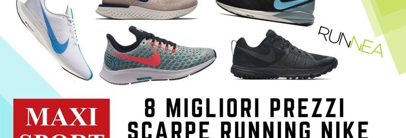 54jqa3rl Su Corsa Nike Prezzi In Running Da Scarpe Maxisport8 Migliori b6ygmYv7fI