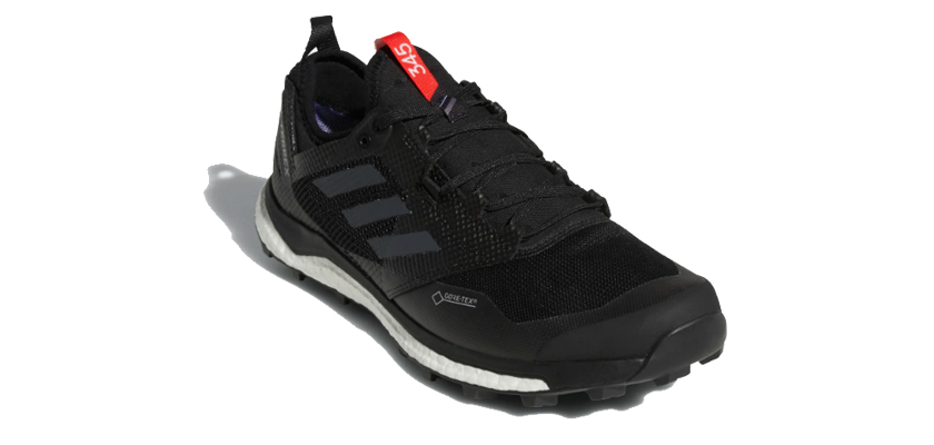 Adidas Terrex Agravic XT GTX, prestazioni
