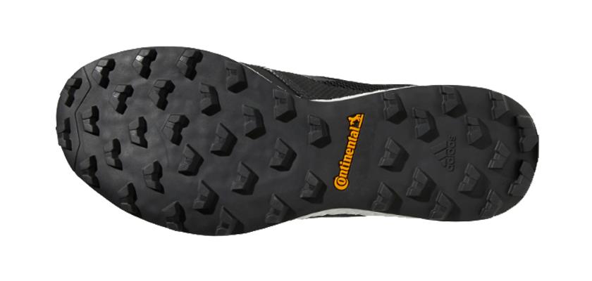 Adidas Terrex Agravic XT GTX, suola
