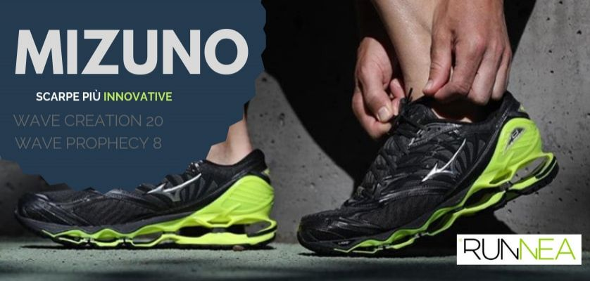 MIZUNO X FUTUR WAVE PROPHECY 8 Sneakers Magazine