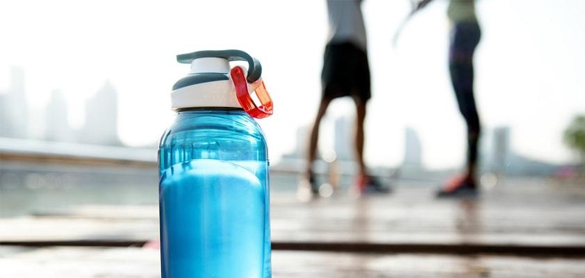 La guida definitiva per i principianti: 20 consigli che ogni corridore dovrebbe conoscere, acqua