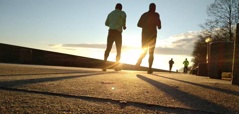 La guida definitiva per i principianti: 20 consigli che ogni corridore dovrebbe conoscere, correre insieme