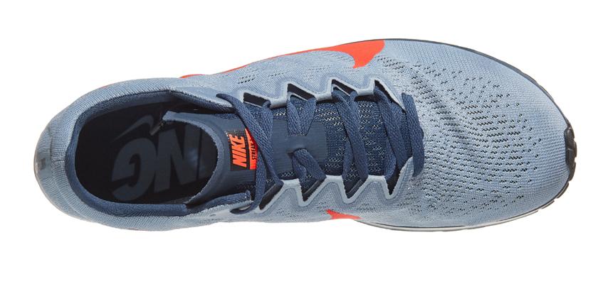 Nike Zoom Streak 7, upper