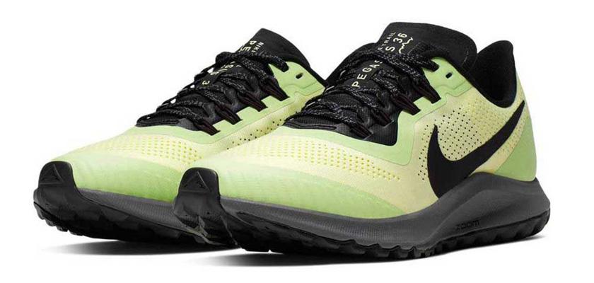 Nike Pegasus 36 Trail, novità