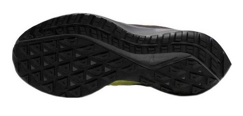 Nike Pegasus 36 Trail, suola