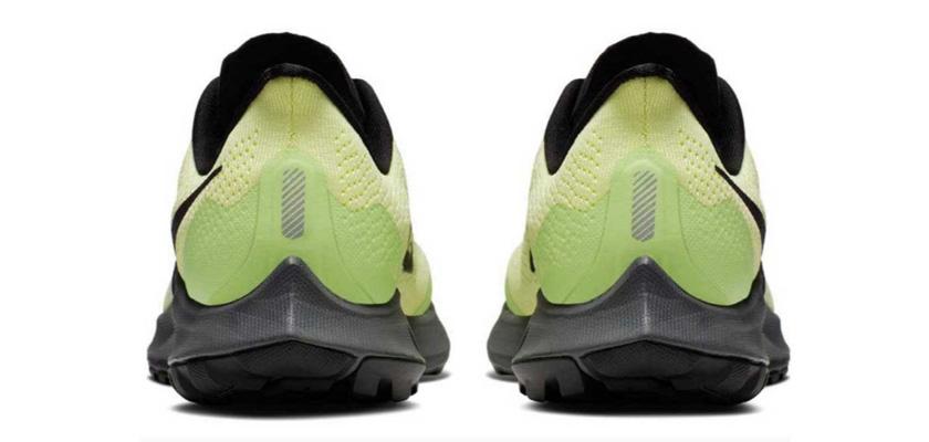 Nike Pegasus 36 Trail, tallone