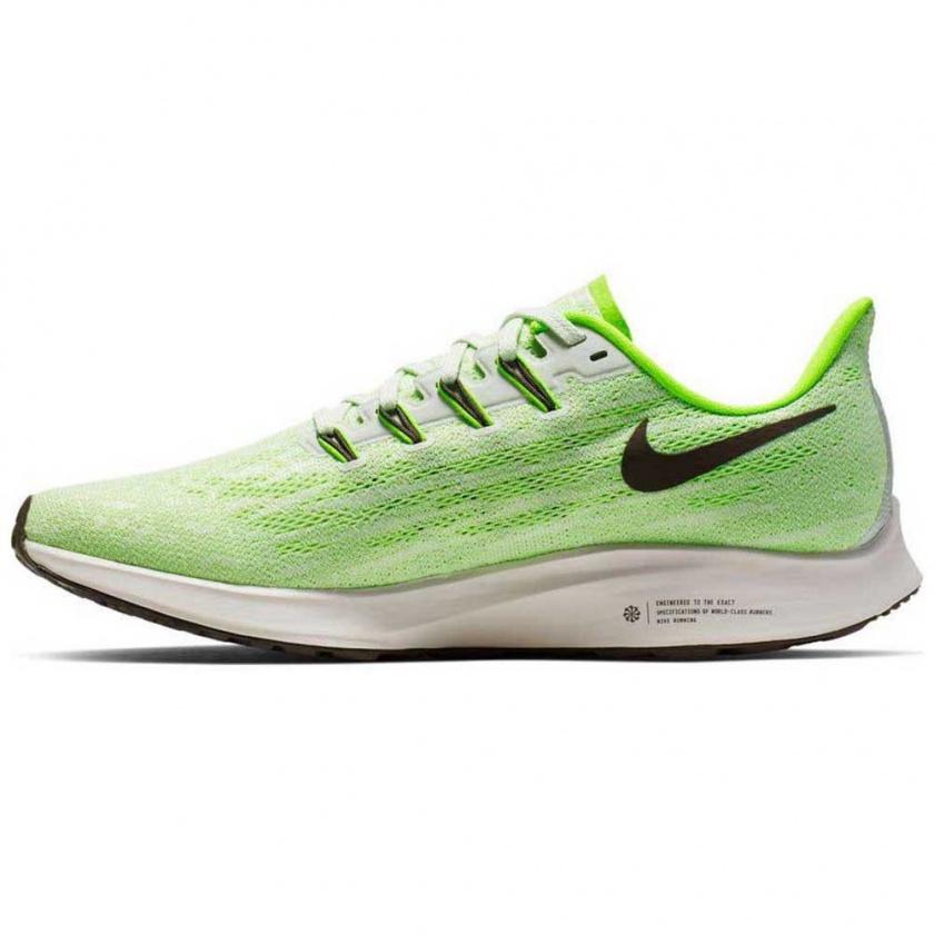 Nike Pegasus 36, caratteristiche principali