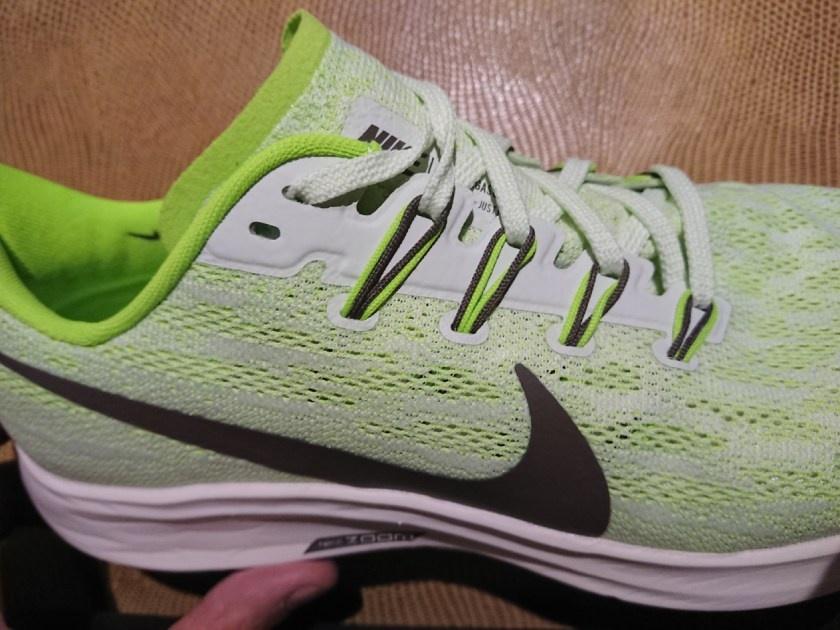 Nike Pegasus 36, lacci