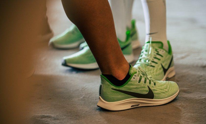 Nike Pegasus 36, novità