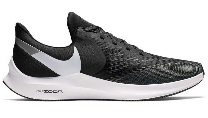 Nike Air Zoom Winflo 6: Caratteristiche Scarpe Running