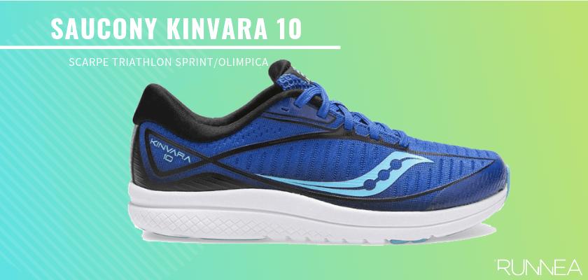 Le migliori scarpe da triathlon 2019, prendi nota!