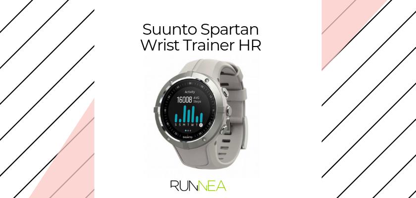 Suunto Spartan Wrist Trainer HR