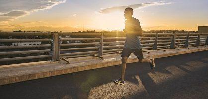 Iniziare a correre dopo un infortunio