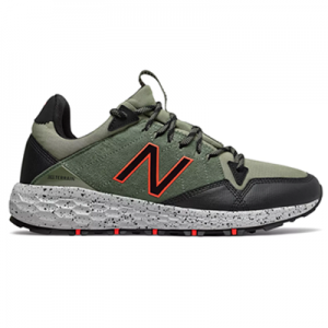 New Balance Fresh Foam Crag Trail