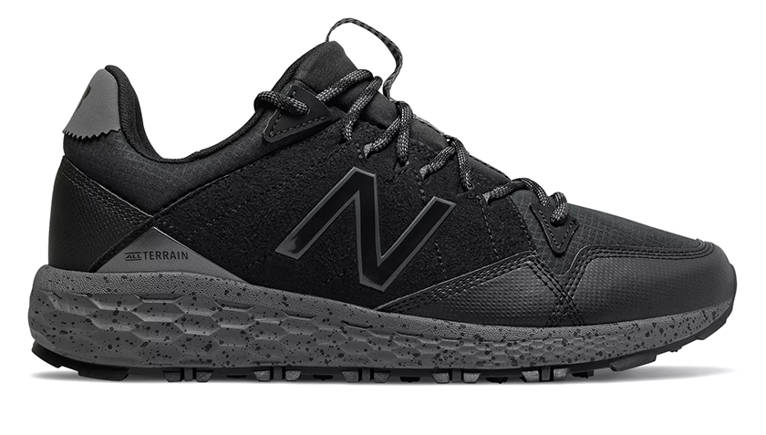 New Balance Fresh Foam Crag Trail, innovazione